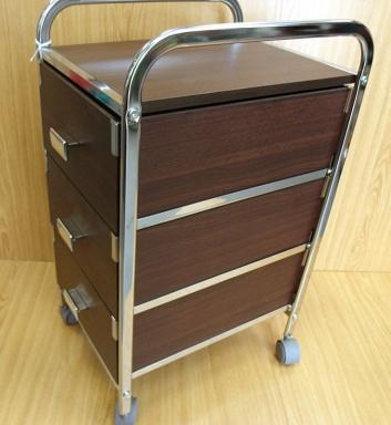 Mueble auxiliar con cajones