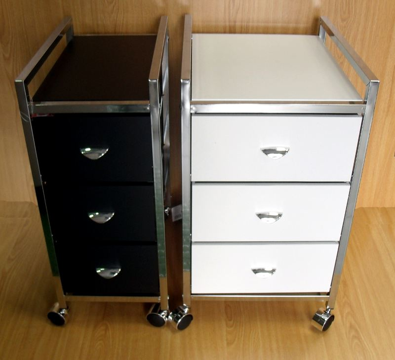 Mueble con cajones para cocina o baño