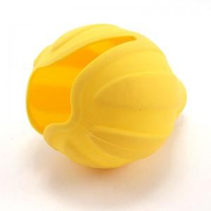 Exprimidor de limones manual de silicona