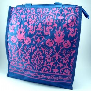Bolsas de tela con estampado