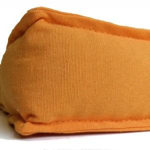 Cojín Relax naranja