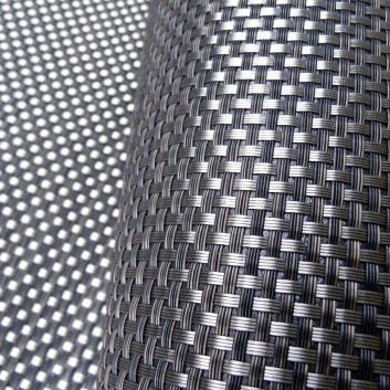 La alfombra flexible