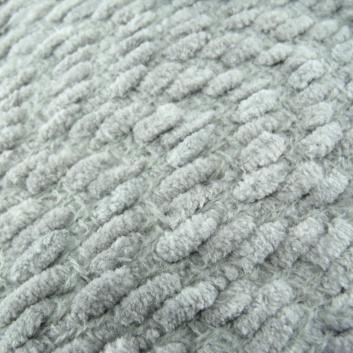 Manta de sofá - detalle