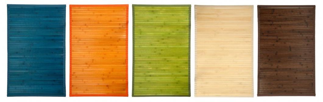 Alfombras de bamb m s madera blog de latiendawapa - Alfombras de madera ...