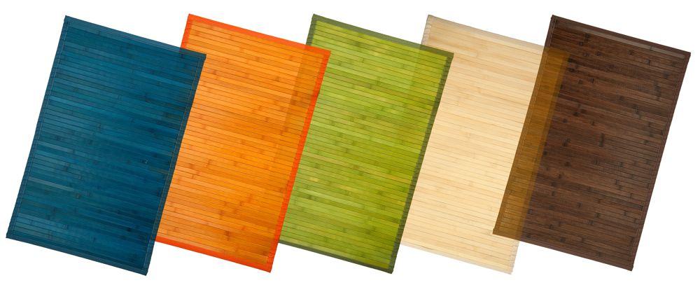 Alfombras de bambú 120x180