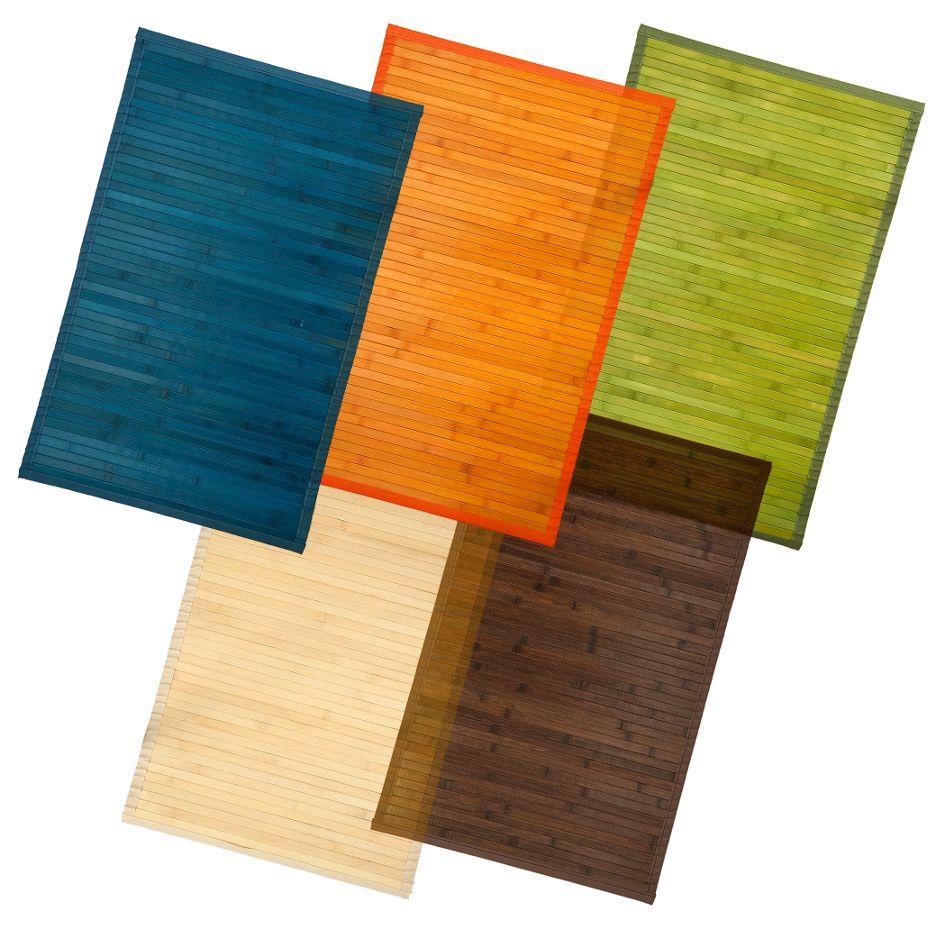 Alfombras de bamb m s madera blog de latiendawapa - Alfombras de bambu a medida ...
