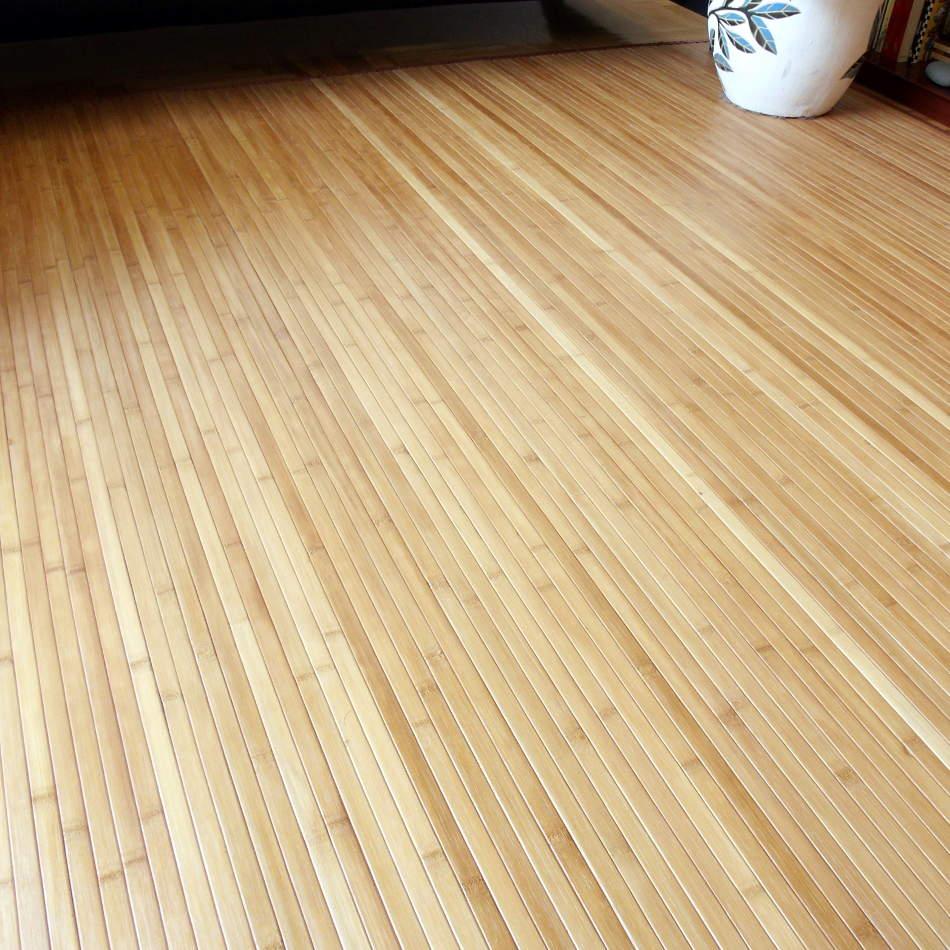 Ampliación de la alfombra