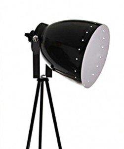 Lámpara de pié foco