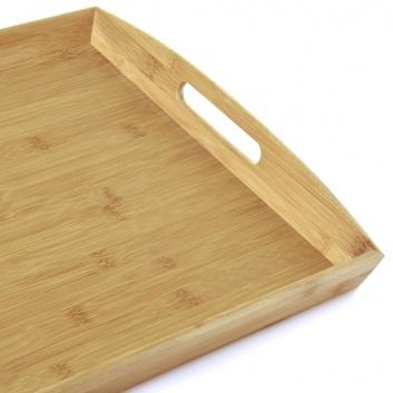 Bandeja de madera