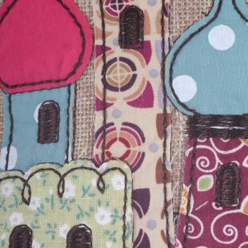 Detalle del patchwork