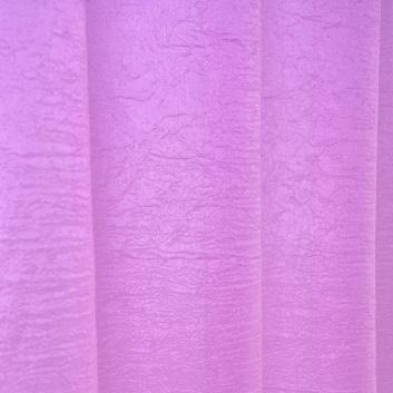 Detalle de la cortina
