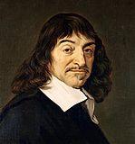 Descartes, foto carnet