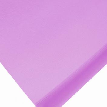 Estores de tela lila