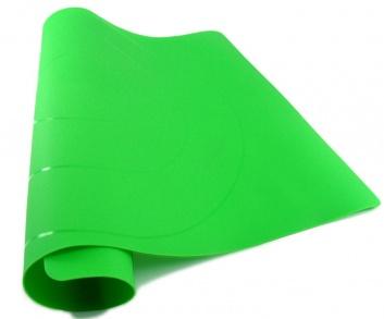 Base de horno de silicona