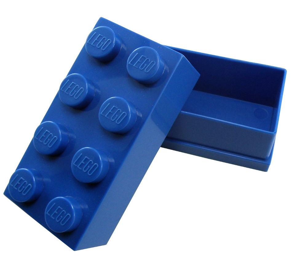 Cajita Lego