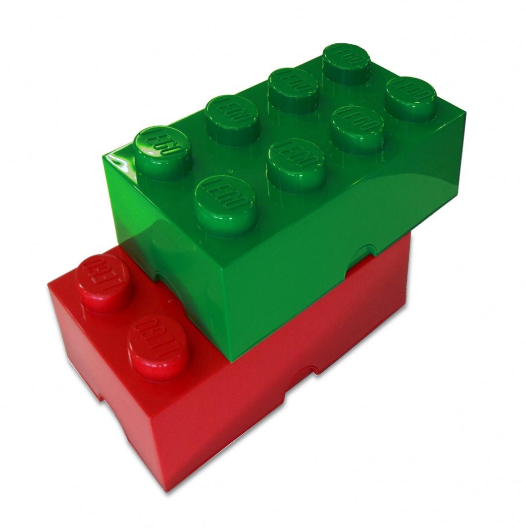 Cajas Lego grandes