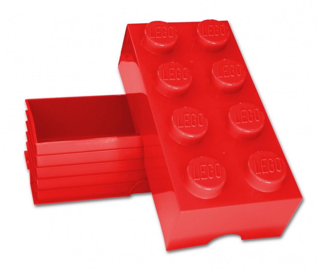 Caja ladrillo Lego