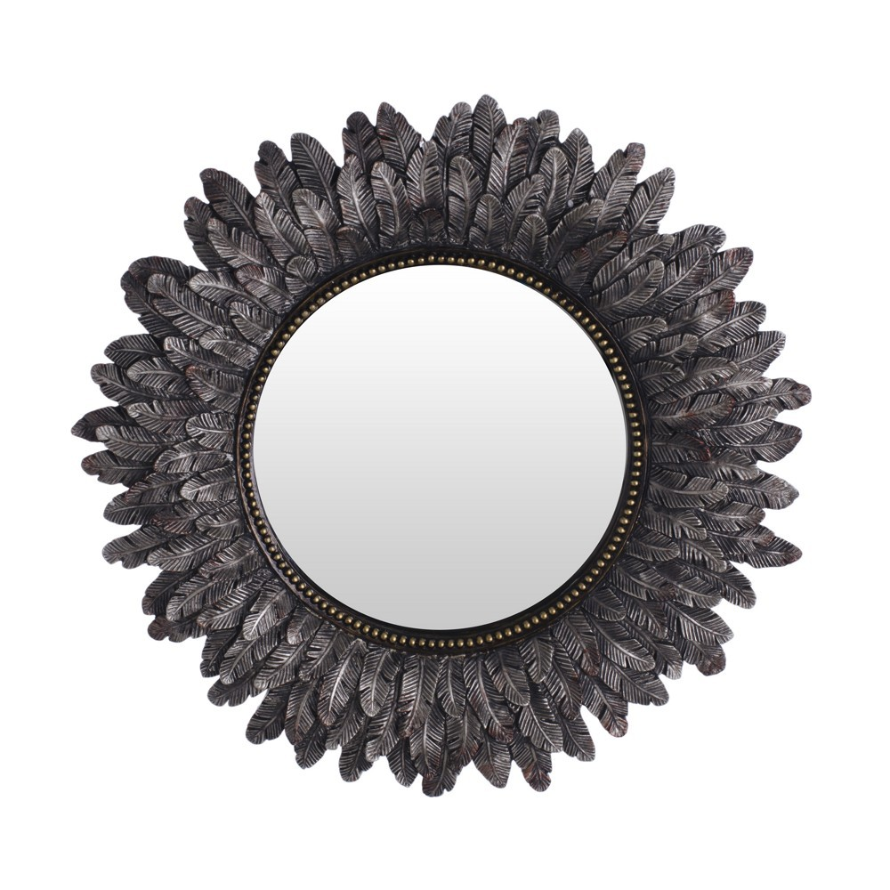 Espejo de resina