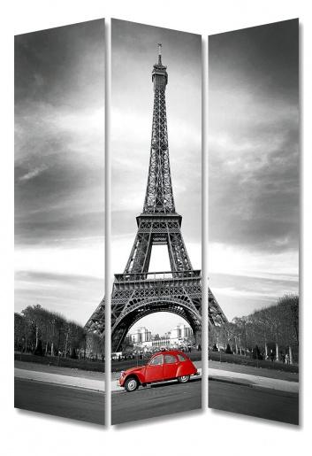 Biombo París