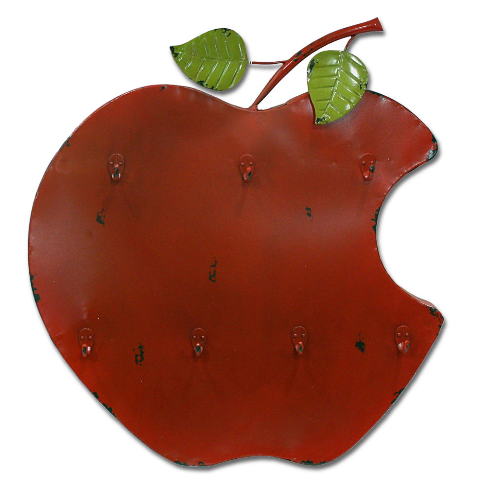Colgador Apple
