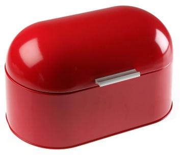 Panera con tapa roja