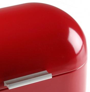 Panera de diseño roja