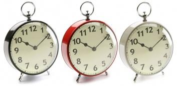 Relojes despertadores clásicos