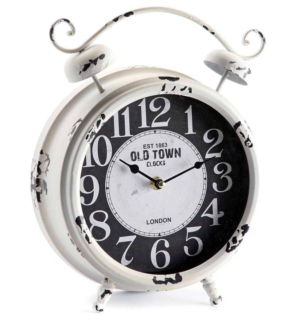 Reloj decorativo de mesa