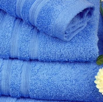 Toallas portuguesas de algodón 100%