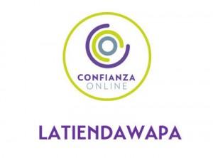 latiendawapa en Confianza Online
