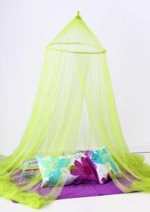 Cortina-mosquitera-verde