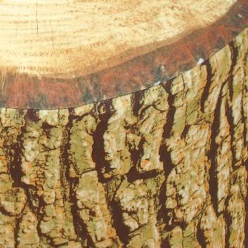 Puff árbol
