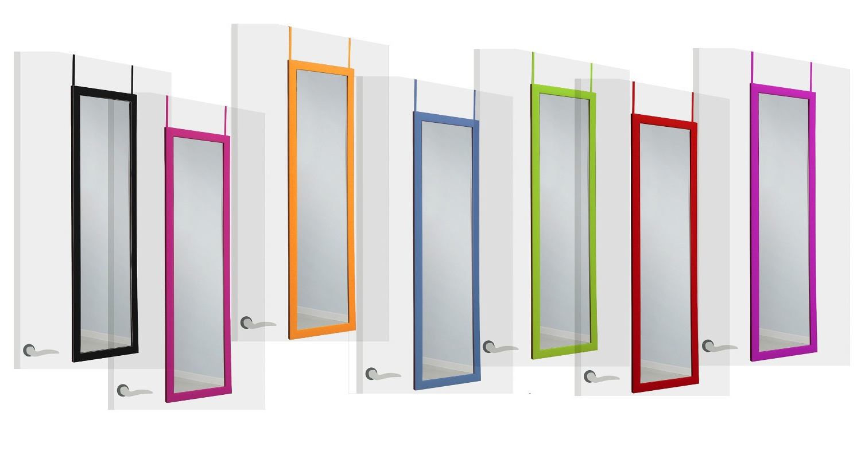Espejos de puerta o de pared