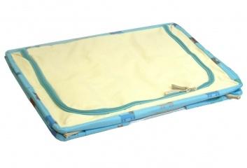 Caja plegable para armarios