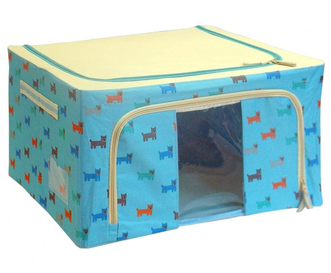 Caja de ordenación tres tamaños