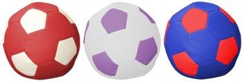 Puffs balón de fútbol