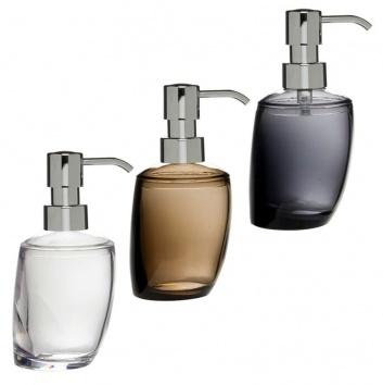 Dispensador jabón líquido acrílico