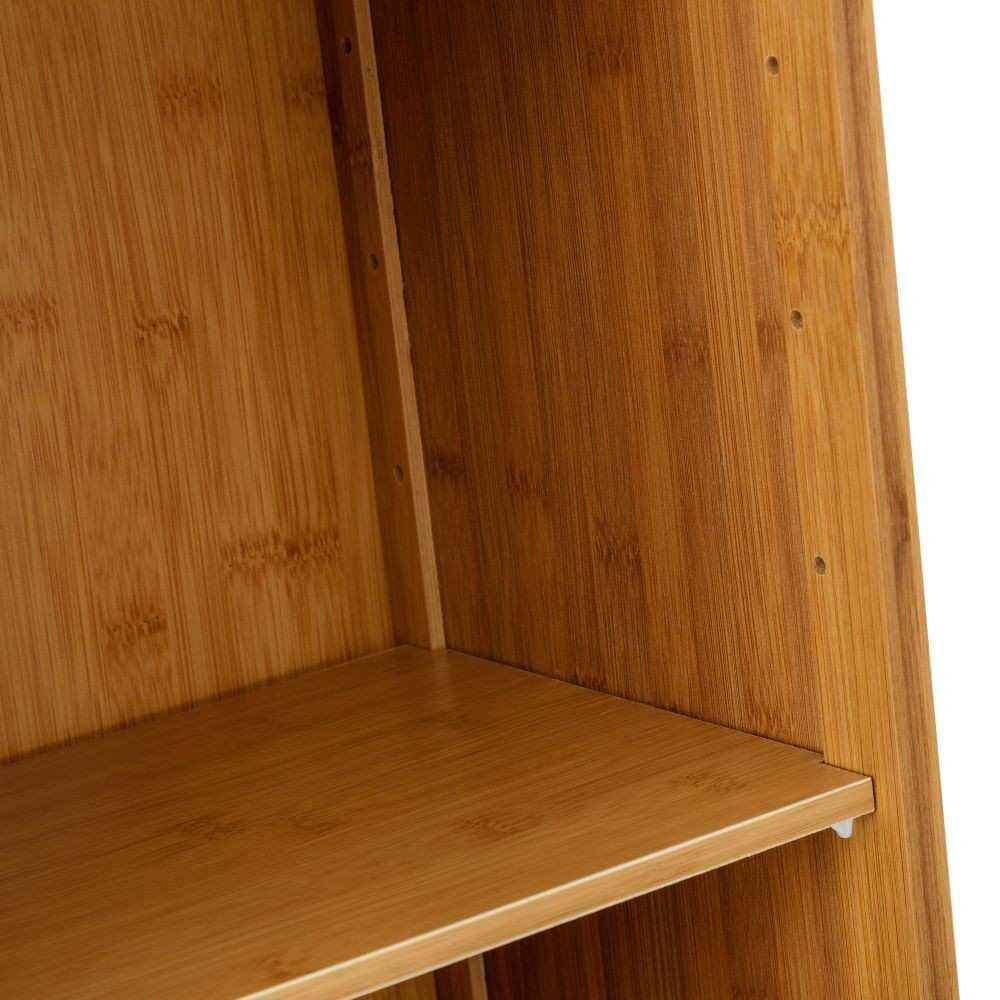 Muebles de bambú
