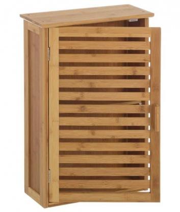 Armario de ordenación de bambú
