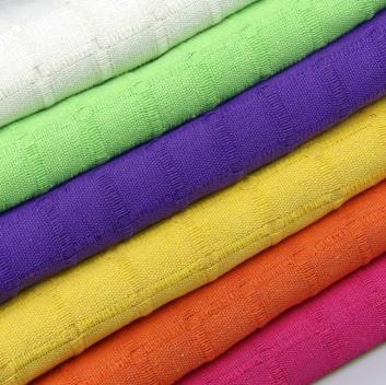 Colchas multiusos de colores