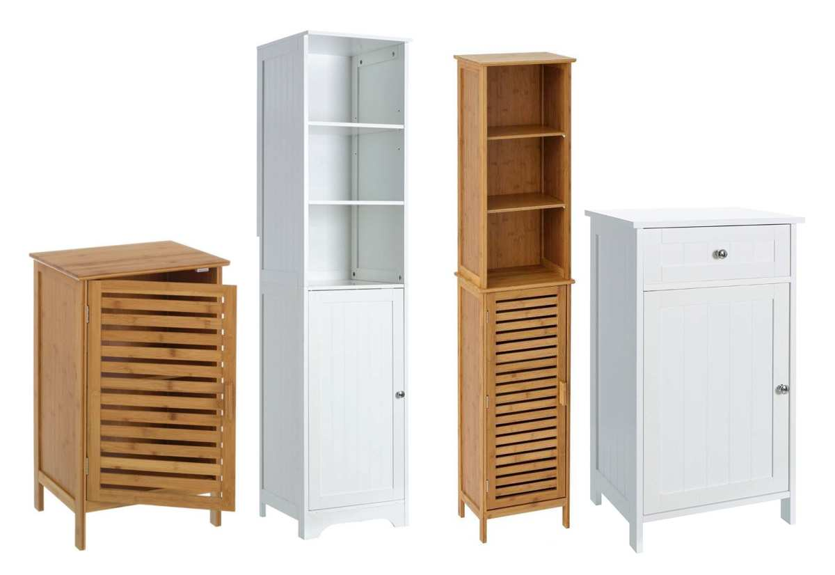 Cajoneras Archives Blog De Latiendawapa # Luke Muebles De Bano