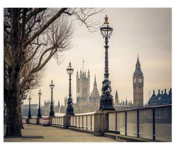Cuadro fotografía Londres