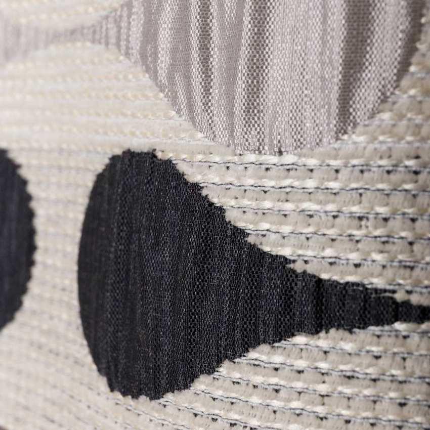 Trenzado de cortina
