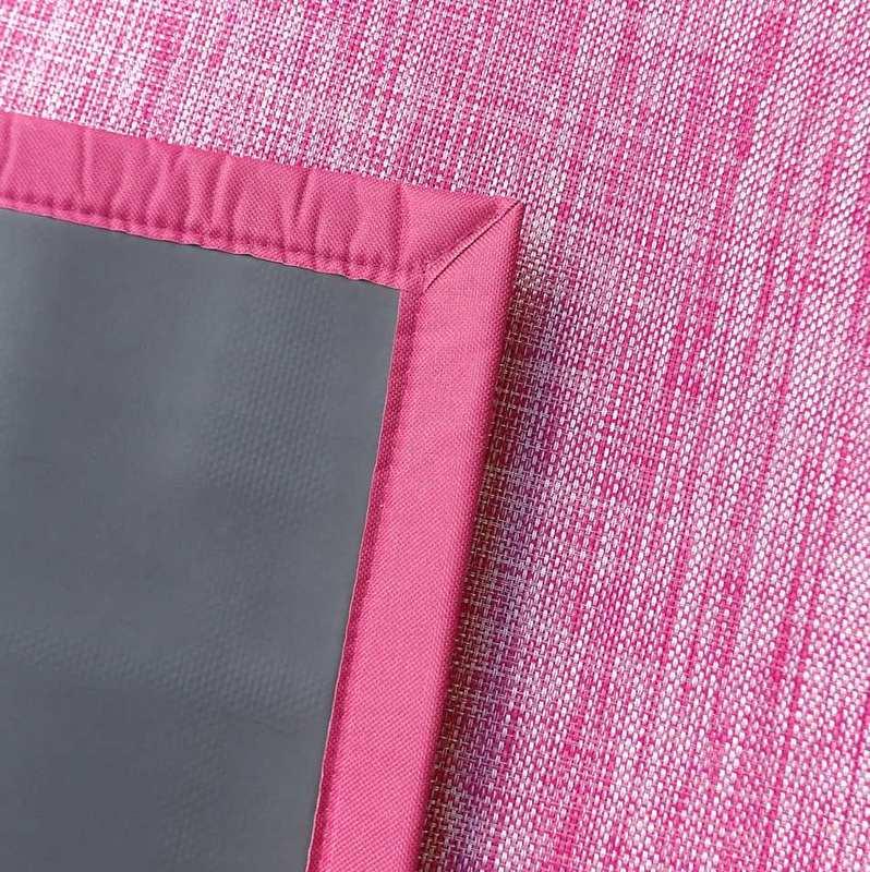 Base de goma de alfombra de vinilo