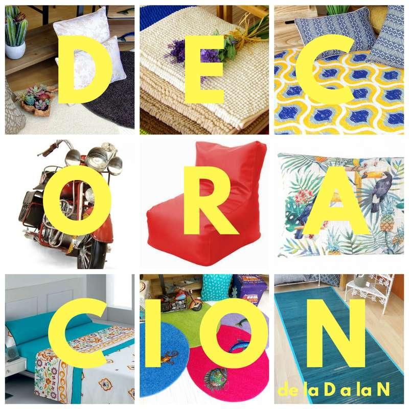 Diccionario de la decoración