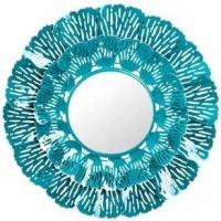 Espejo de pared Coral