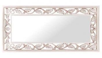 Espejo de madera para pared