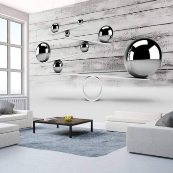 Fotomural de pared