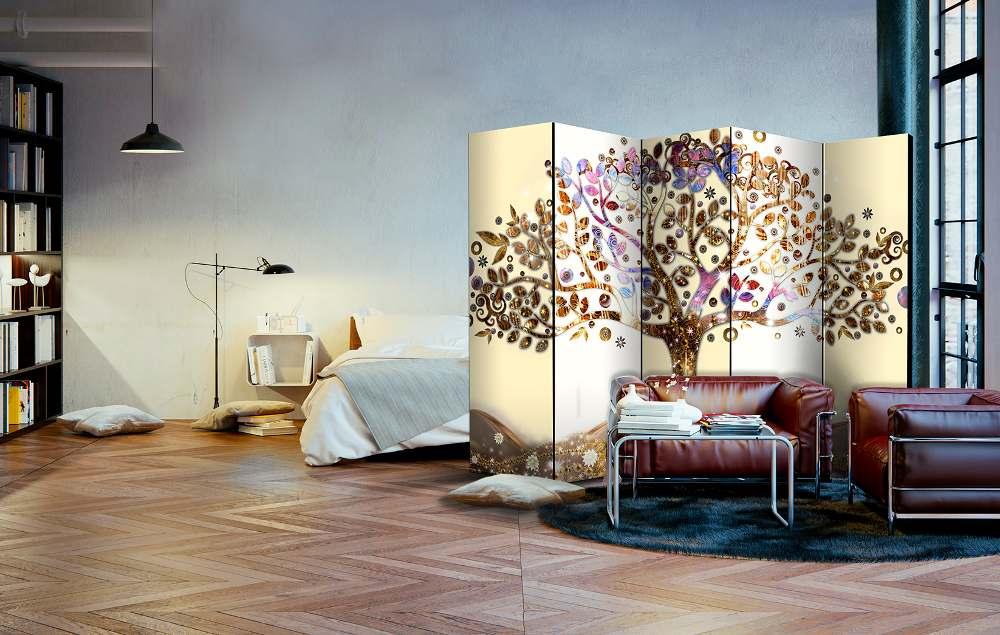 Biombo decorativo