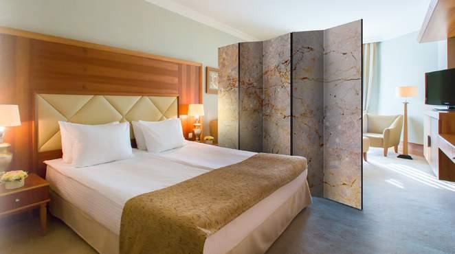 Biombos para hoteles y spas